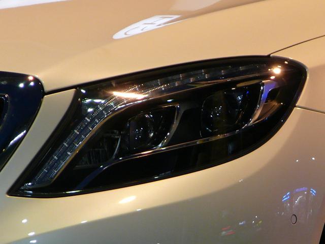 S400HV AMGライン 中期 1オナ Pスタ 2年保証付(7枚目)