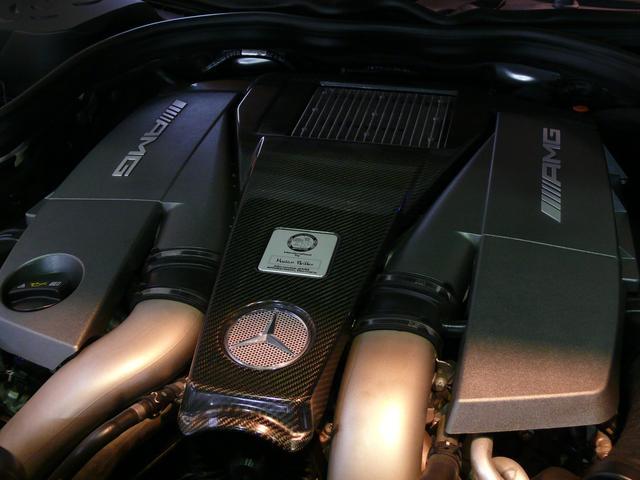 CLS63AMG パフォーマンスP 正規D車 黒革 2年保証(15枚目)