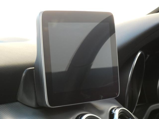 GLA250 4マチック レーダーセーフティPKG 受注生産モデル 後期モデル キーレスゴー ブラックARTICOレザーシート パノラマサンルーフ HDDナビ フルセグTV バックカメラ AppleCarPlay 2年保証付(11枚目)