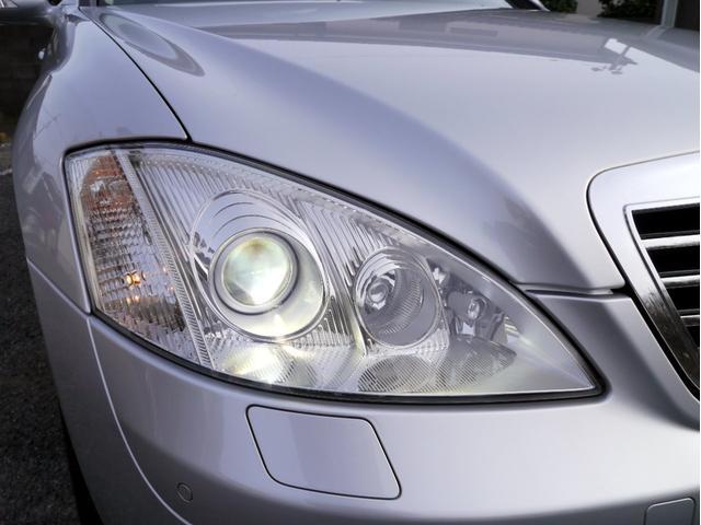 S350 AMG スポーツED 限定車 ワンオーナー 記録簿(18枚目)