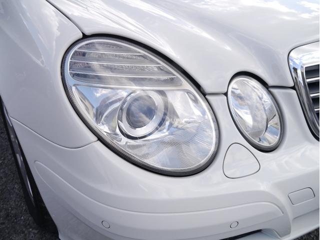 メルセデス・ベンツ M・ベンツ E250 6気筒 7速AT HDDナビ 地デジTV Bカメラ