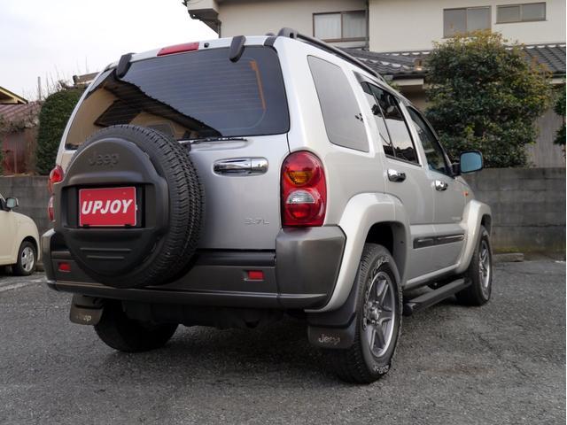 「その他」「クライスラージープ チェロキー」「SUV・クロカン」「埼玉県」の中古車10