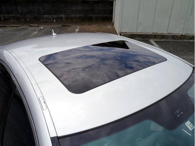 S550 V8エンジン 7速オートマ レザーシート パワーシート&シートヒーター サンルーフ キーレスゴー ナビ バックカメラ 記録簿(35枚目)