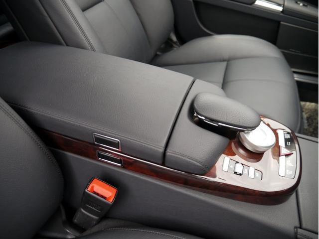 S550 V8エンジン 7速オートマ レザーシート パワーシート&シートヒーター サンルーフ キーレスゴー ナビ バックカメラ 記録簿(55枚目)