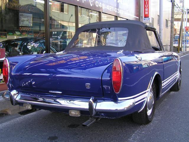 「その他」「イギリス」「その他」「埼玉県」の中古車9