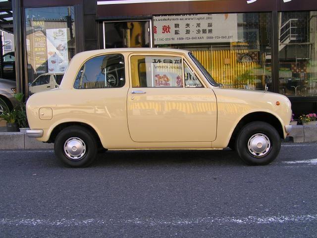 「ダイハツ」「フェロー」「軽自動車」「埼玉県」の中古車8