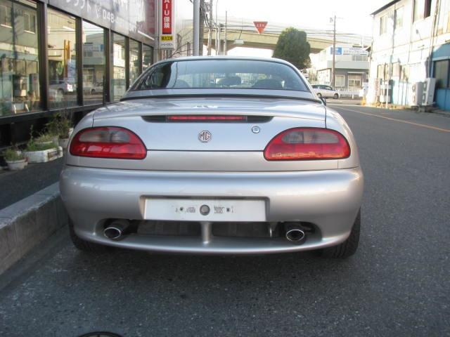 「MG」「MGF」「オープンカー」「埼玉県」の中古車13