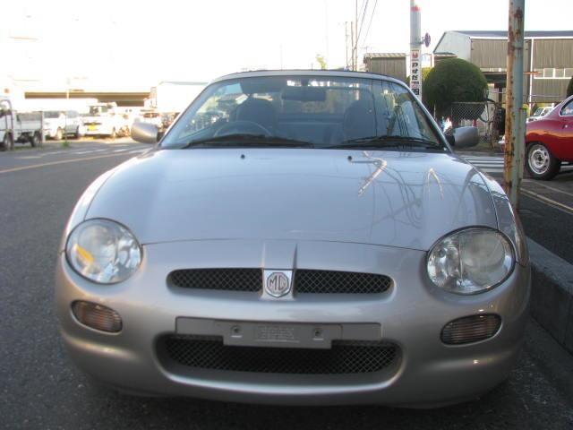 「MG」「MGF」「オープンカー」「埼玉県」の中古車14