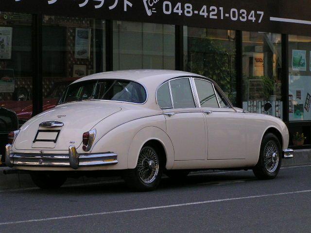 「ジャガー」「ジャガー マーク2」「セダン」「埼玉県」の中古車8