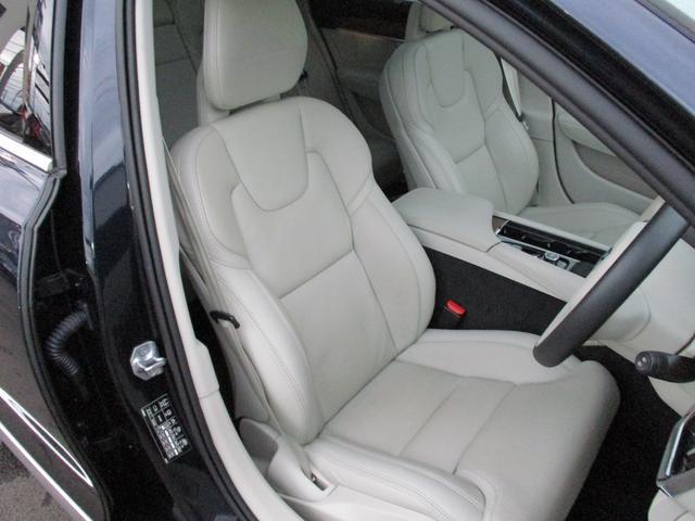 ボルボ ボルボ V90 T6 AWD インスクリプション・デイタイムランニングライト