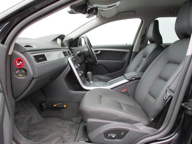 ボルボ ボルボ V70 T5 SE・セーフティーPKG・キーレスシステム