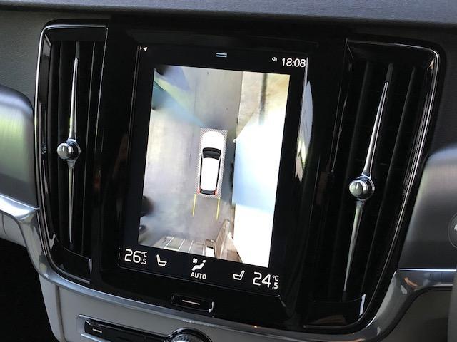 T5モメンタム・弊社デモカーアップ・360ビューカメラ(11枚目)
