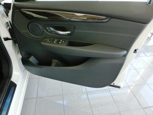 BMW BMW 218iアクティブツアラー ラグジュアリー PSPkg