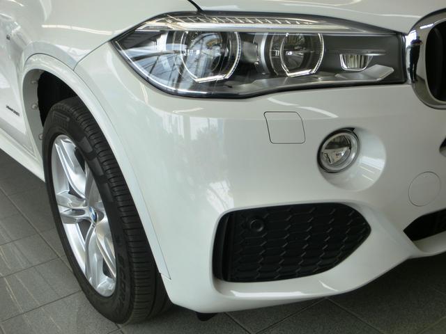 BMW BMW X5 xDrive 35i Mスポーツ ガラスサンルーフ