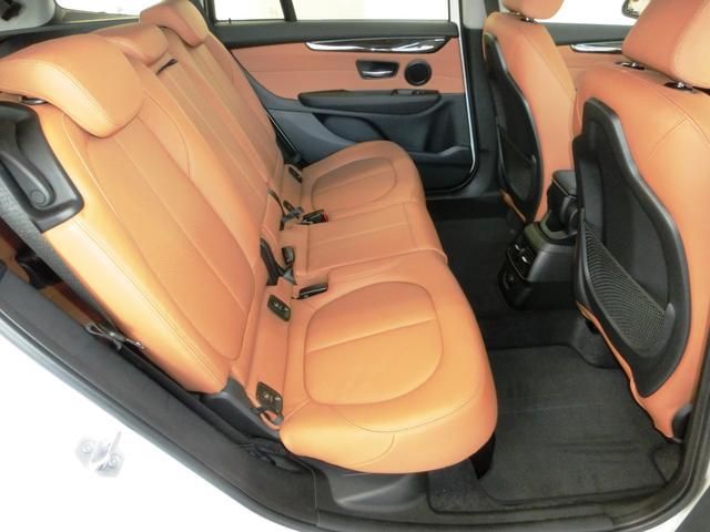 BMW BMW 218dグランツアラー ラグジュアリー AAセーフティPkg