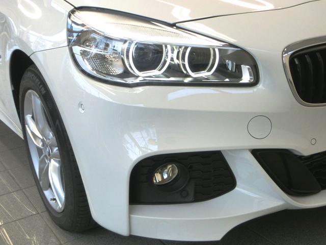 BMW BMW 218dグランツアラー Mスポーツ コンフォートPkg