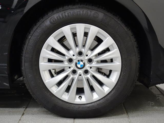 BMW BMW 218iアクティブツアラー ラグジュアリー リラビューカメラ