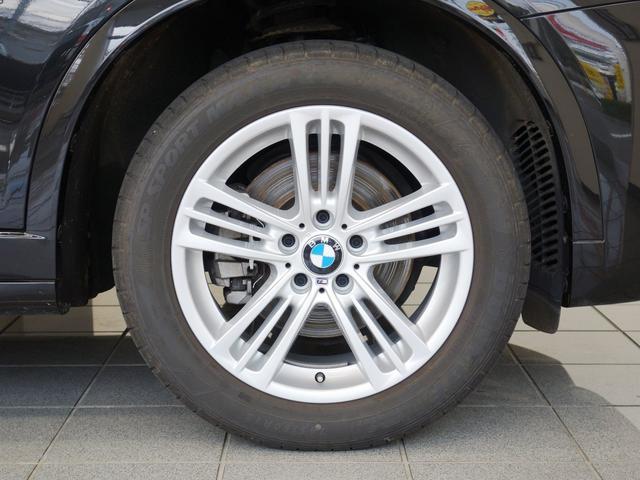 BMW BMW X3 xDrive 20d Mスポーツ 地デジチューナー