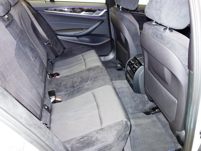 BMW BMW 523d Mスポーツ アクティブクルーズC 地デジチューナー