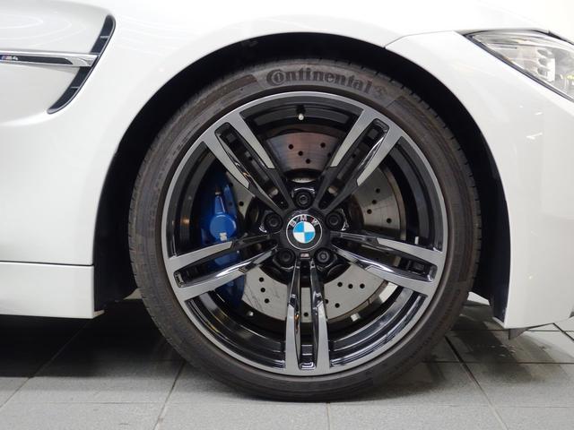 BMW BMW M4クーペ ブラックレザーシート 地デジチューナー
