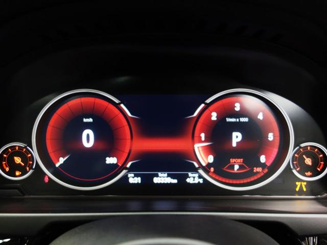 xDrive 35d Mスポーツ ブラックレザー サンルーフ(10枚目)