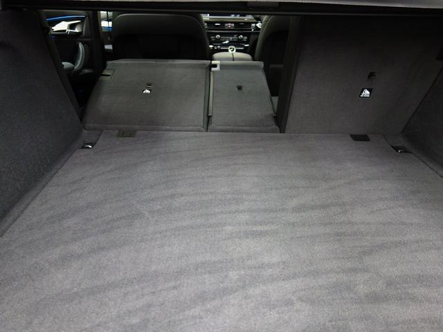 xDrive 35d Mスポーツ ブラックレザー サンルーフ(17枚目)