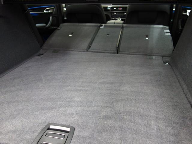 xDrive 35d Mスポーツ ブラックレザー サンルーフ(18枚目)
