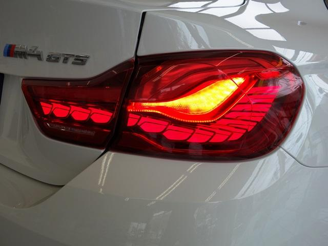 M4 GTS 日本限定30台(6枚目)