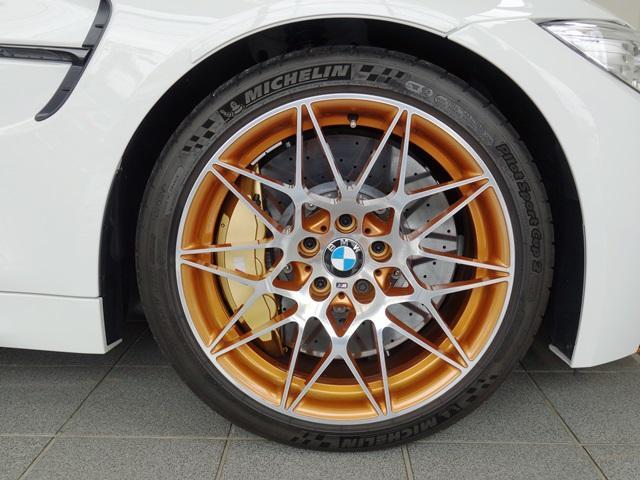 M4 GTS 日本限定30台(20枚目)