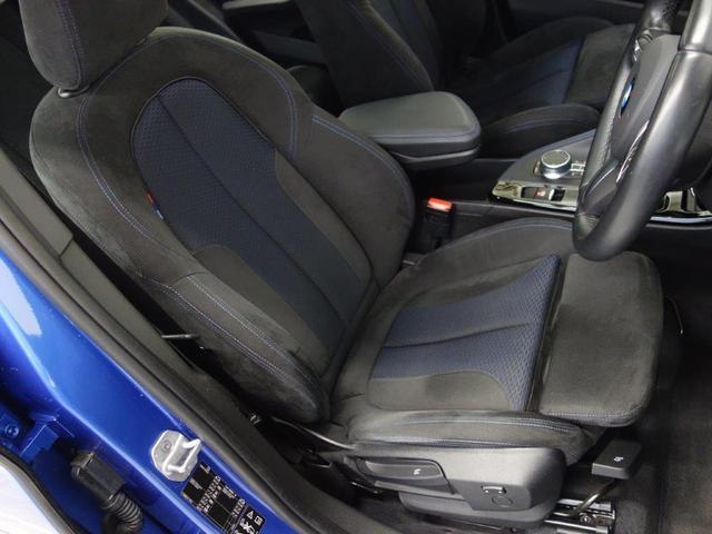 xDrive 18d Mスポーツ パノラマガラスサンルーフ コンフォートアクセス リヤビューカメラ パークディスタンスコントロール ドライバーアシスト HiFiスピーカー ETC付ルームミラー 18インチダブルスポークアロイホィール(13枚目)