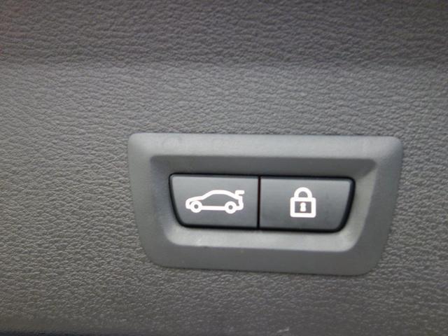 xDrive 18d Mスポーツ パノラマガラスサンルーフ コンフォートアクセス リヤビューカメラ パークディスタンスコントロール ドライバーアシスト HiFiスピーカー ETC付ルームミラー 18インチダブルスポークアロイホィール(19枚目)