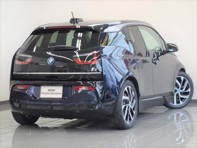 レンジ・エクステンダー装備車 パーキングパック アクテイブクルーズコントロール リアビューカメラ パークディスタンスコントロール コンフォートアクセス ドライバーアシストプラス フロントシートヒーティング 20AW(3枚目)