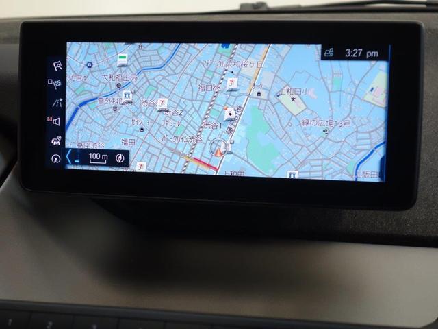 レンジ・エクステンダー装備車 パーキングパック アクテイブクルーズコントロール リアビューカメラ パークディスタンスコントロール コンフォートアクセス ドライバーアシストプラス フロントシートヒーティング 20AW(8枚目)
