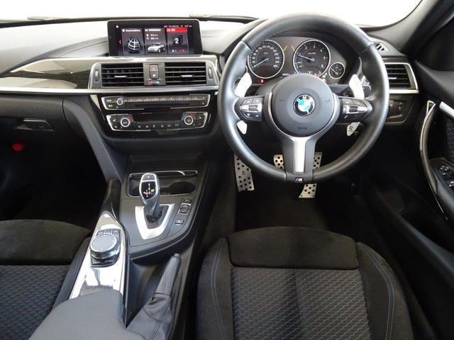 320d Mスポーツ Shonan BMW Edition スタディーコラボ アクテイブクルーズコントロール コンフォートアクセス リヤビューカメラ ドライバーアシスト パークディスタンスコントロール 18AW(31枚目)