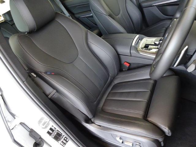 M50i ブラックレザー プラスパッケージ BMWディスプレイキー ソフトクローズドア 4ゾーンエアコンディショナー リヤビューカメラ パーキングアシストプラス ハイビームアシスタント ヘッドアップディスプレー(14枚目)