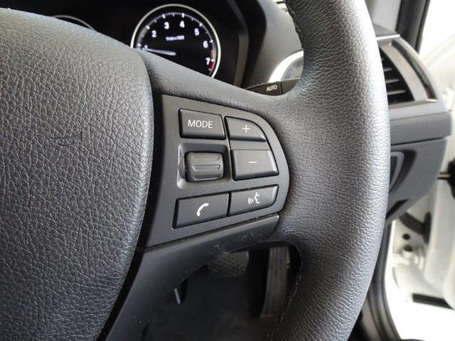 118i ドライバーアシスト ブレーキ機能付きクルーズコントロール リヤビューカメラ パークディスタンスコントロール ETC付きルームミラー 16インチVスポークライトアロイホィール(11枚目)