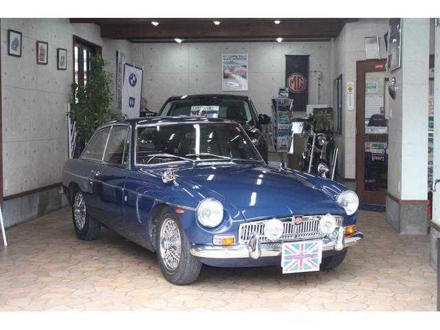「MG」「MGB」「クーペ」「埼玉県」の中古車33