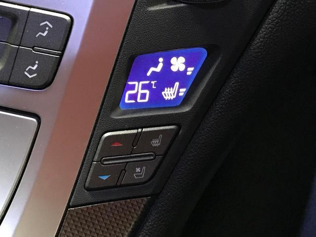 3.0プレミアム D車右ハンドル ブラックレザー HDDナビ(13枚目)