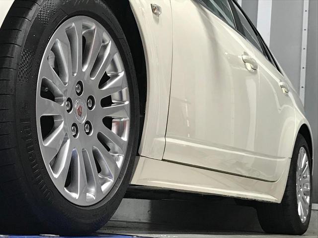 3.0プレミアム D車右ハンドル ブラックレザー HDDナビ(18枚目)
