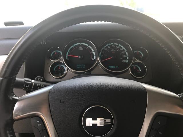 ハマー ハマー H2 タイプG ディーラー車 最終モデル サンルーフ 社外SDナビ