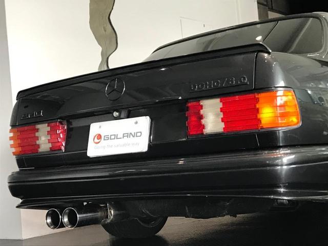 「その他」「AMG」「セダン」「神奈川県」の中古車11