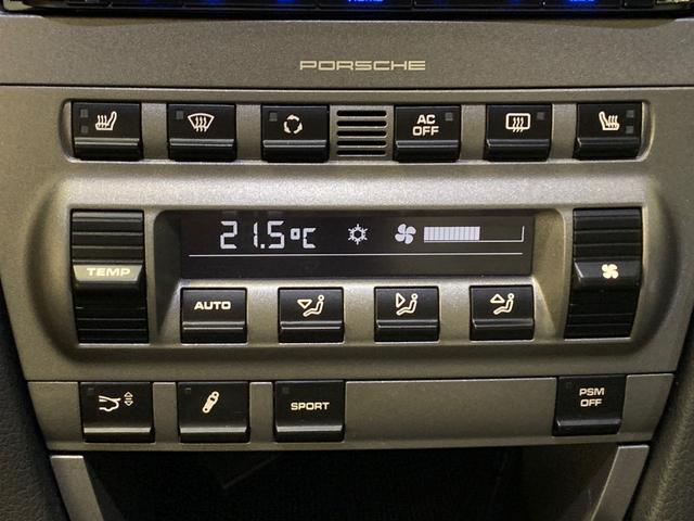911カレラ4S D車左ハンドル 希少6速MT 可変マフラー(13枚目)