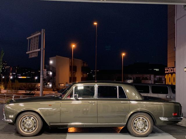 「ロールスロイス」「ロールスロイス シルバーシャドー」「セダン」「神奈川県」の中古車3
