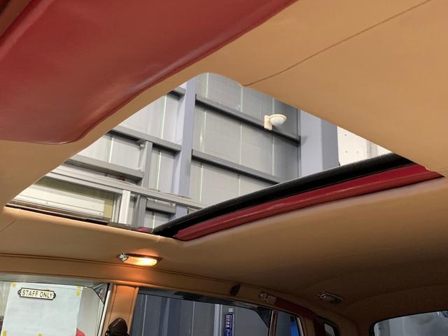 「ロールスロイス」「ロールスロイス シルバーシャドー」「セダン」「神奈川県」の中古車15