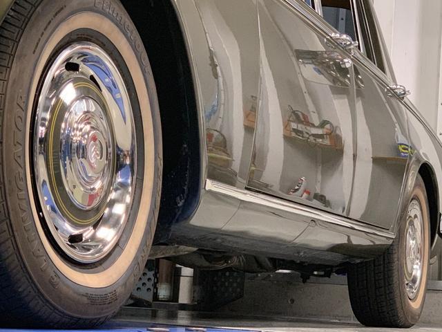 「ロールスロイス」「ロールスロイス シルバーシャドー」「セダン」「神奈川県」の中古車18