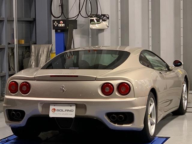 「フェラーリ」「フェラーリ 360」「クーペ」「神奈川県」の中古車2