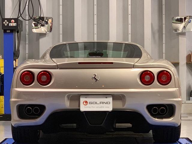「フェラーリ」「フェラーリ 360」「クーペ」「神奈川県」の中古車5