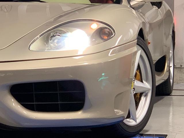 「フェラーリ」「フェラーリ 360」「クーペ」「神奈川県」の中古車15