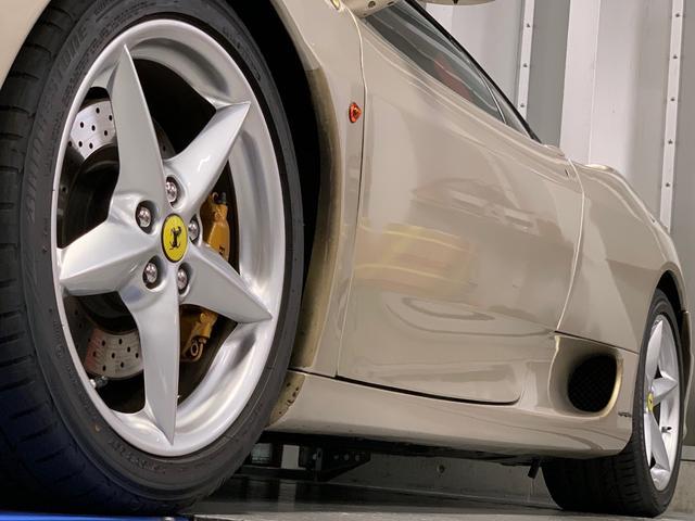 「フェラーリ」「フェラーリ 360」「クーペ」「神奈川県」の中古車18