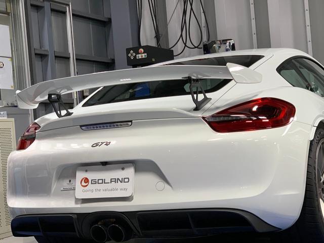 GT4 D車1オーナー スポーツクロノ 20AW カーボンS(17枚目)